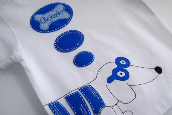Camiseta «Perro salchicha»