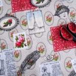 Costura - loneta