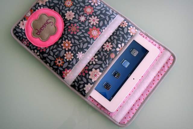 funda sencilla para ordenador tablet libro personalizada-001