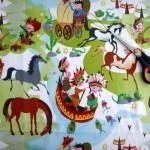 Inkalily - Indios y vaqueros