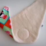 bandana tejido polar personalizada artesanal 001