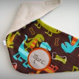 bandana tejido polar personalizada artesanal 002