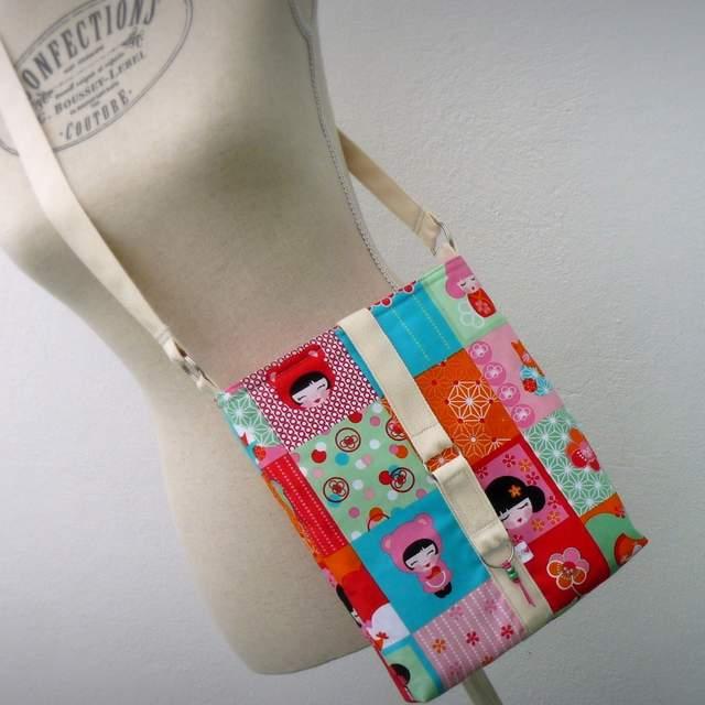 bolso bandolera juvenil artesania hecho a mano 005