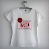 camiseta armario magico transferible personalizada 001
