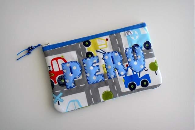 estuche escolar personalizado artesania letras bordadas-009