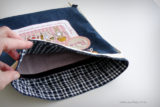 mochila fallera personalizada artesanal punt a punt