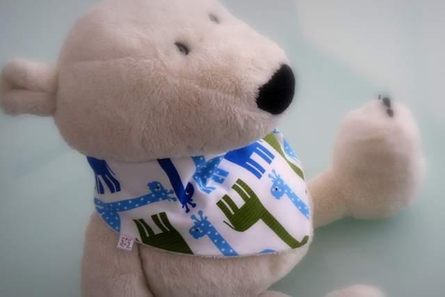 pechito babero bandana con rizo-001