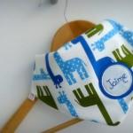pechito babero bandana con rizo-002
