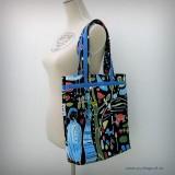 bolso ligero para mujer personalizado artesanal con asas-002