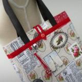 bolso ligero para mujer personalizado artesanal con asas-009