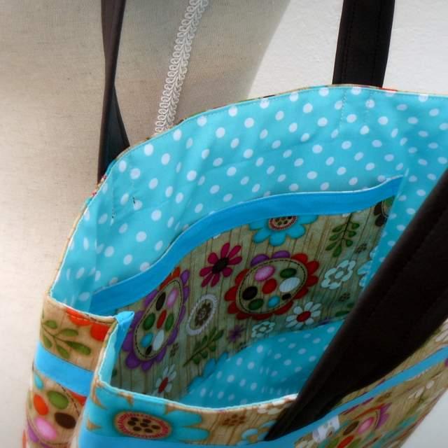 bolso ligero para mujer personalizado artesanal con asas-013