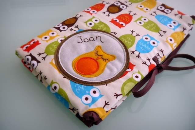 cambiador plegable bebe artesanal personalizado 002