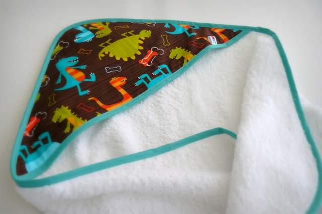 capa ducha bebe artesanal personalizada