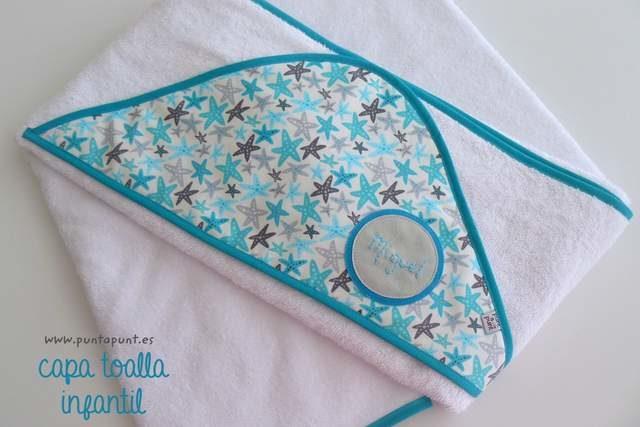 capa toalla infantil personalizada punt a punt-002