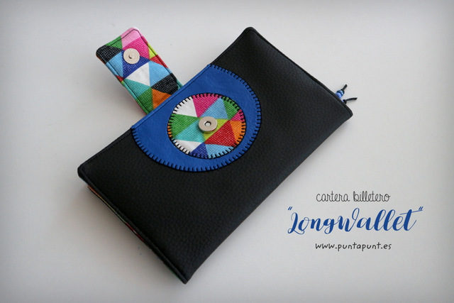 Cartera billetera «LongWallet»