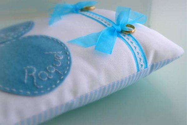 cojin alianzas boda personalizado artesanal-001
