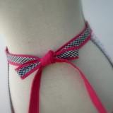 delantal de cintura para mujer personalizado artesanal-003