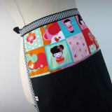 delantal de cintura para mujer personalizado artesanal-006