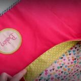 delantal de cintura para mujer personalizado artesanal-008