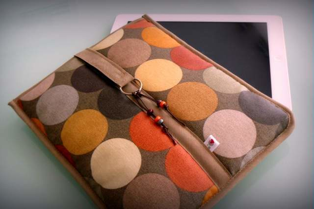 "Funda para ordenador o tablet ""Pretty"""