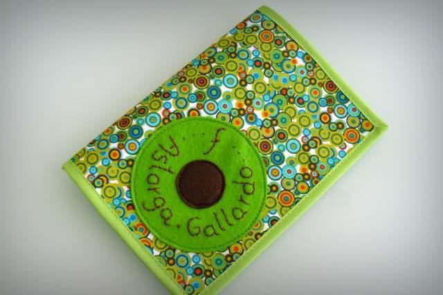 funda personalizada para libro de familia artesanal-005