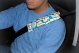 funda protector cinturon de coche 002