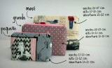 neceser pequeño para bolso personalizado artesanal-007