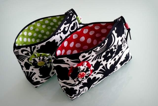 neceser pequeño para bolso personalizado artesanal-011