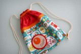 saco infantil artesanal mochila personalizado 001