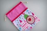 saco infantil artesanal sencillo personalizado 005
