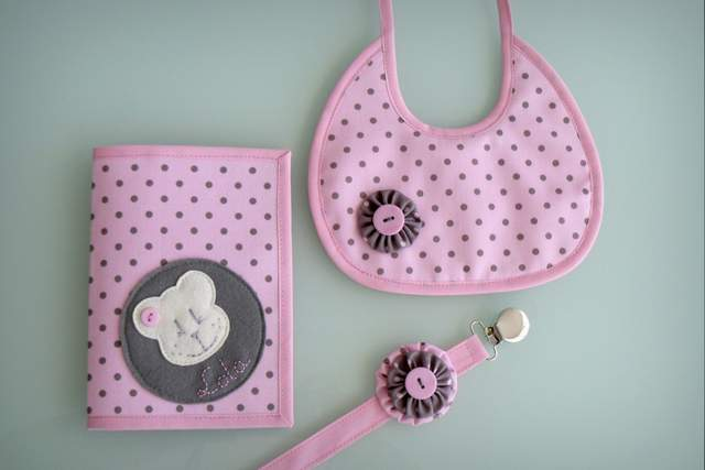 set basico para bebe artesanal personalizado-001