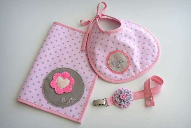 set basico para bebe artesanal personalizado-008