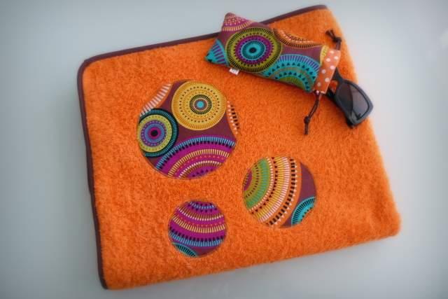 set de playa bolso toalla y funda gafas 002