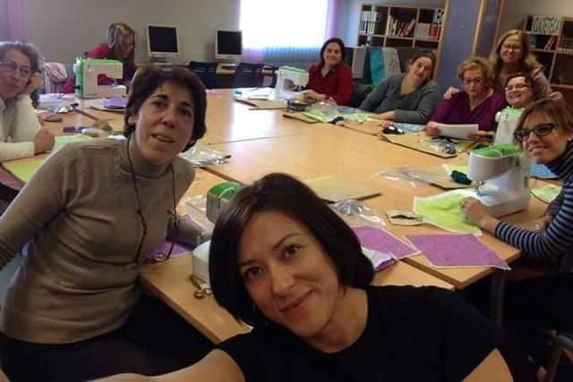 taller de costura bolso bandolera semana de la dona 2015-003