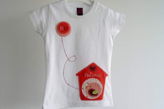 camiseta personalizada artesanal bordada a mano-004