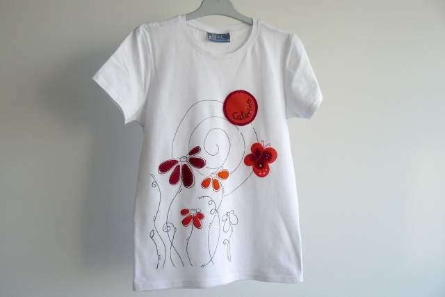 camiseta personalizada artesanal bordada a mano-008