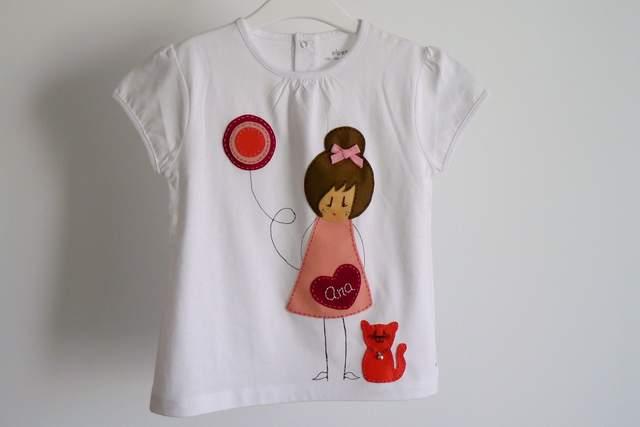 camiseta personalizada artesanal bordada a mano-011