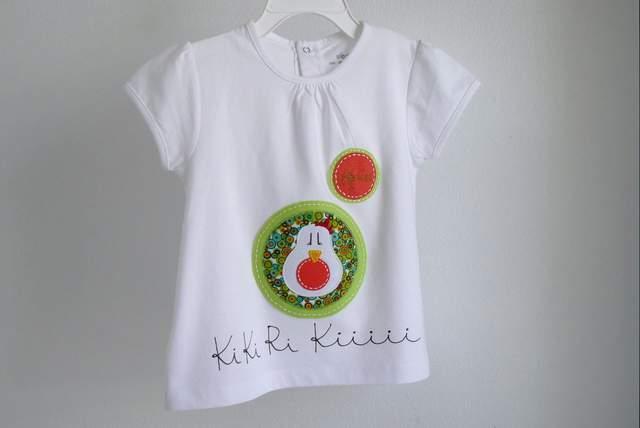 camiseta personalizada artesanal bordada a mano-015