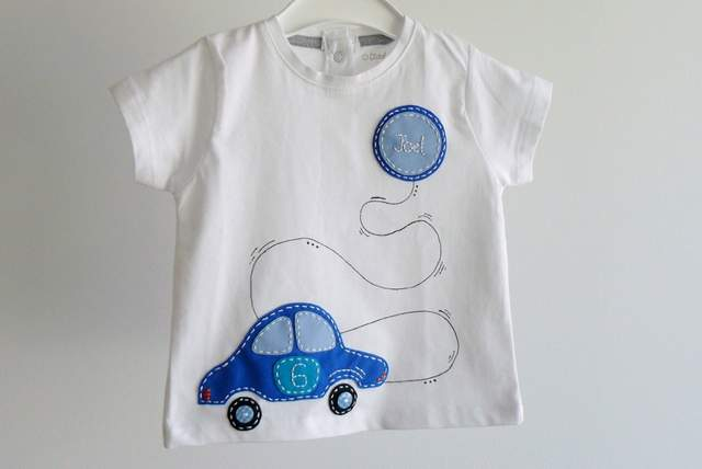 camiseta personalizada artesanal bordada a mano-017