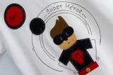 camiseta super heroe personalizada artesanal punt a punt-002