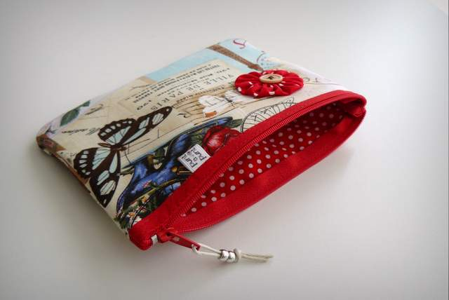 set cartera billetero y monedero neceser personalizado artesanal-015