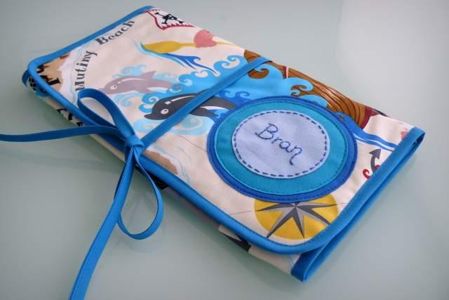 set para bebe complementos personalizados artesanal-003