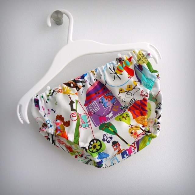 set bebe camiseta y ranita cambiador bandana personalizado artesanal-002