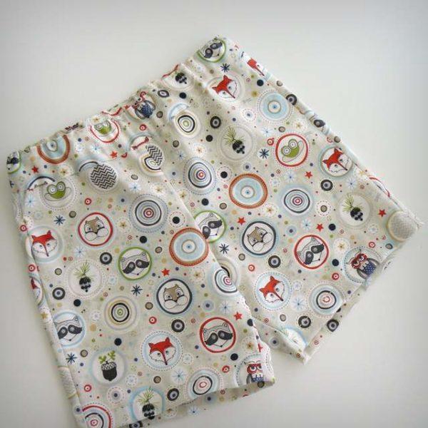Set de camiseta y pantalón infantil «Jazz»