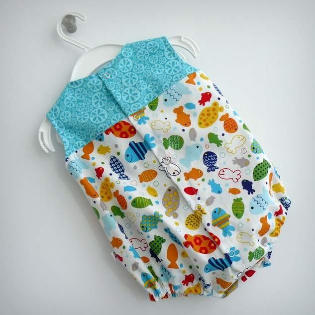 pelele bebe artesanal personalizado punt a punt-002