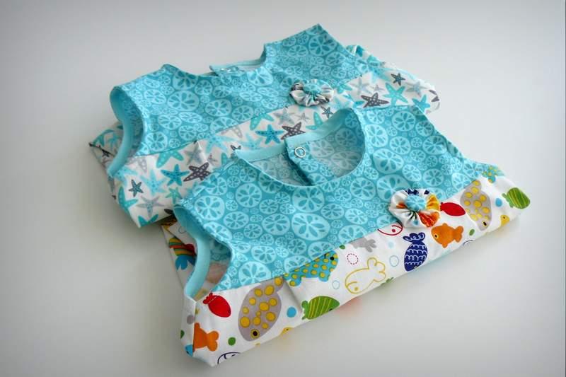 pelele bebe artesanal personalizado punt a punt-012