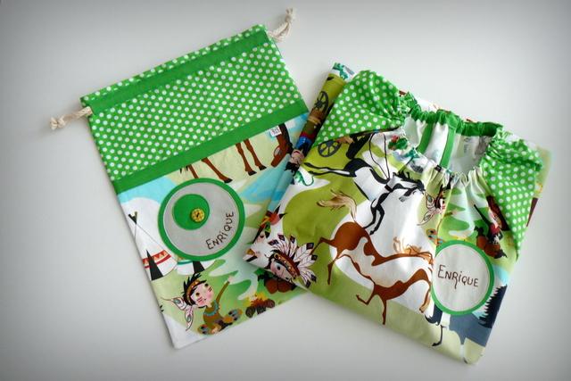 bata escolar y set escolar artesanal personalizado 2015 punt a punt-011