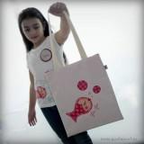 bolsa cotton bicolor glu glu rojo punt a punt-004