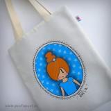 bolsa multiusos cotton pepetta azul punt a punt-001