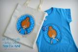 set camiseta y bolsa multiuso cotton pepetta punt a punt-001